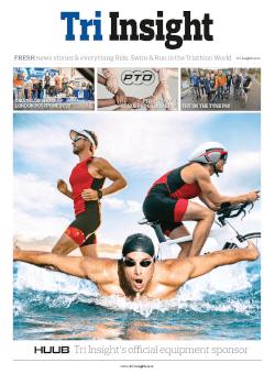 Triathlon Insight