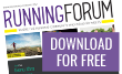 Download Running Forum For Free
