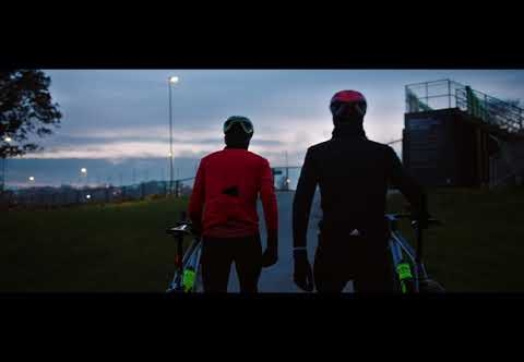 Volvo Cars Presents - The Brownlee Brothers