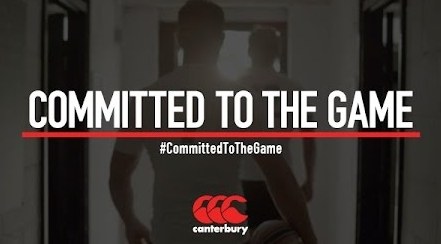 Canterbury have been dedicated to the game since 1904,