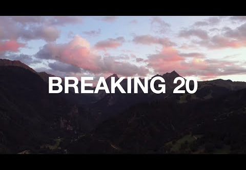 Breaking 20 | The North Face
