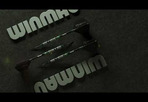 MVG Vantage Darts - Winmau 2021 Collection