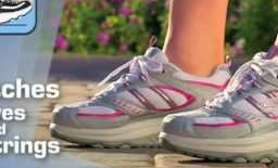 Skechers Shape-Ups Instructional Video