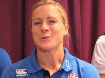Canterbury Quick Clips | A Minute With The England Rugby Women