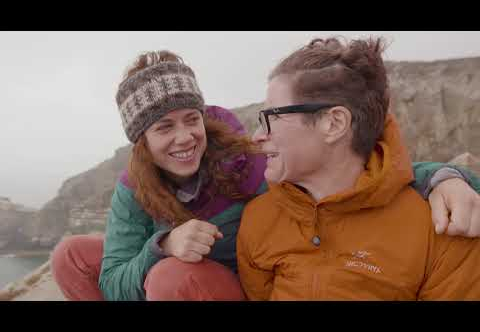 Over the Edge // Womens Trad Fest // Trailer