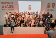 Strong field in OutDoor Industry Awards