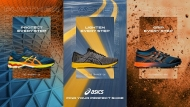 ASICS confirmed for The National Running Show Birmingham 2020