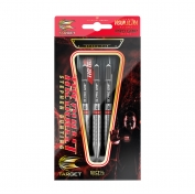 Stephen Bunting 80% Steel and Soft Tip Darts