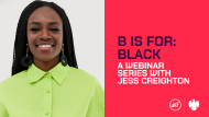 B is for: Black - Women in Football joins forces with Jessica Creighton for new webinar series