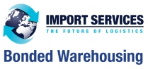 Import Services Bonded Warehousing