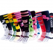 WackySox® are British made Hi-Performance sports socks which