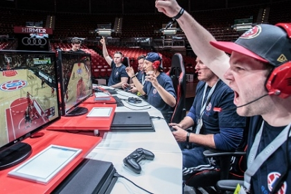 eSports to become part of the ISPO network