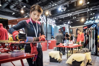 ISPO Beijing 2018 reflects the great potential of the Chinese sporting goods industry