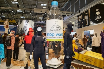 ISPO Munich 2020: The industry is taking responsibility