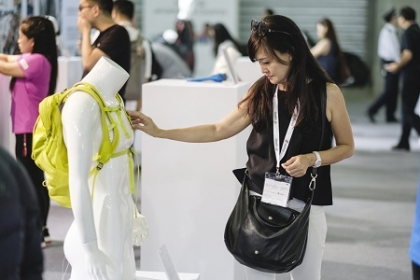 Trending topics in focus at ISPO Shanghai 2018