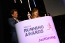 A Night of Celebration at The 2016 Running Awards in association with JustGiving