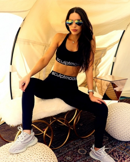 Sculptmode is bringing Jen Selter to BodyPower UK Expo 2018