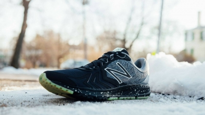 Sell more New Balance in 2018