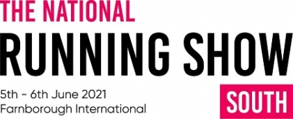 National Running Show South 2021 moves to Farnborough International