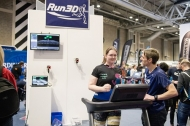 Further exhibitors announced for The National Running Show Birmingham 2020