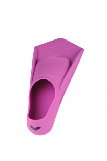 Arena Powerfins are 100% silicone with a diamond shape tip.