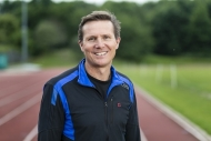 Roger Black and Iwan Thomas announced for The National Running Show 2019