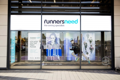 Runners Need announced as retail partner at first ever National Running Show in London