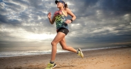 The National Running Show confirms Susie Chan and further inspirational speakers.