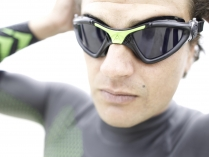 Aqua Sphere UK Goggles
