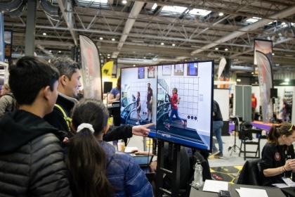 News, date and tickets for The National Running Show 2020