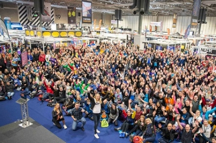 Event Preview: The National Running Show Birmingham 2020