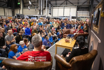 More than 24,500 runners attend The National Running Show Birmingham 2020