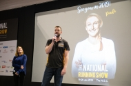 10 new exhibitors announced for The National Running Show 2019