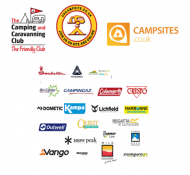 NATIONAL CAMPING SHOW Announces New Partnerships