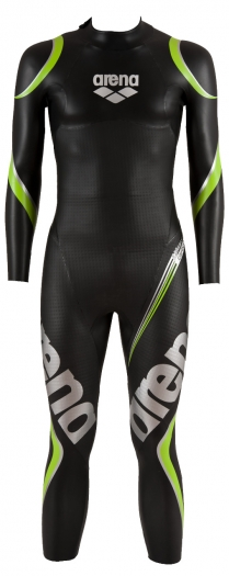Arena Carbon Wet Suit