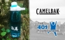 The 401 Foundation release CamelBak bottle
