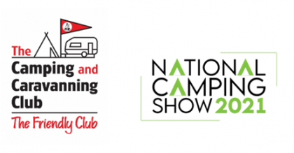 National Camping show partners with the Camping and Caravanning Club