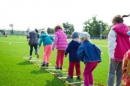 Elevate Kids – the UK's first event dedicated to children's physical activity, play and wellbeing