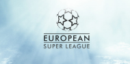 It's been a rollercoaster of a week in football, with news of the with the European Super league