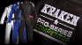 Kraken Wear - Sponsors of The Combat & Strength Show