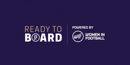 "FIFPRO and Women in Football collaborate on ""Ready to Board"" programme"
