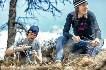 OutDoor 2017 teams up with Mountain Lab