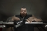 In the presence of The Beast – Eddie Hall