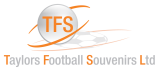 Taylors Football Souvenirs Ltd