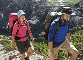 The NPD Group examines the challenges faced by outdoor retailers and a new driver of growth