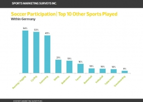 SPORTS MARKETING SURVEYS INC.: FOOTBALL