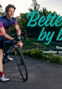 Evans Cycles launch new Better by bike campaign