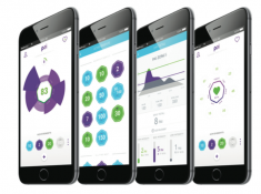 The revolutionary new Mio PAI app provides insights on whether your body gets enough exercise.