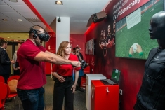 5G set to revolutionise the sports industry