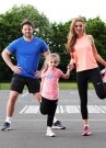 DW Fitness First launches new campaign designed to get Britain's families moving